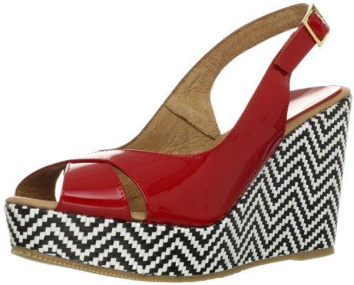 Andre Assous Women's Jolly Wedge Sandal