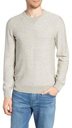 Billy Reid Gerald Slim Fit Sweater