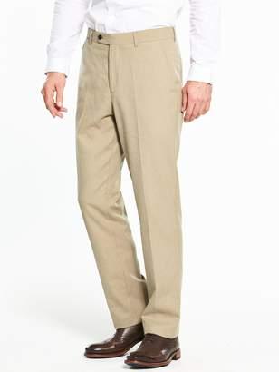 Skopes Caulfield Linen Trouser - Stone