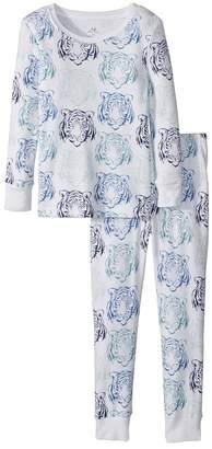 Aden Anais aden + anais Two-Piece Pajama Set Boy's Pajama Sets