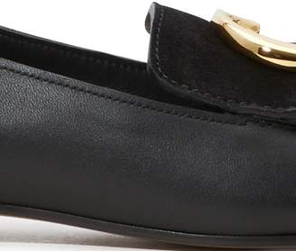 Chloé C loafers