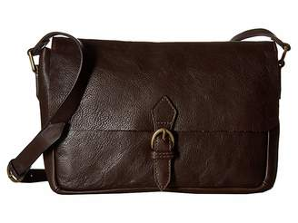 Scully Catalina Messenger Bag