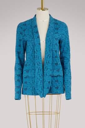 Roseanna Totem lace jacket
