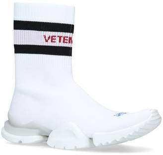 Vetements Sock Sneakers