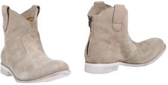 Atelier Voisin Ankle boots