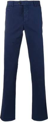 Fay super slim chinos