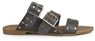 Brinley Co. Women's DAFNIE Slide Sandal