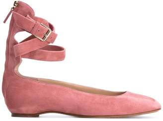 Valentino ballerina shoes