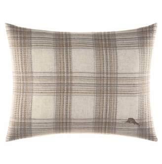 Tommy Bahama Raffia Palms Woven Pillow