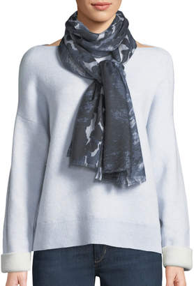 Neiman Marcus Cold Weather Scarf