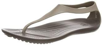 Crocs Sexi Flip Women Flat Sandal