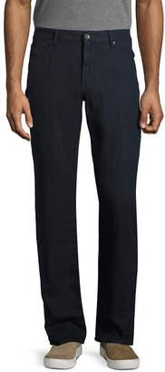 John Varvatos Authentic Solid Slim Fit Pant