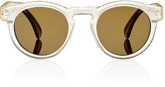 Illesteva Women's Leonard Sunglasses $177 thestylecure.com