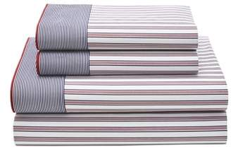 Tommy Hilfiger Ellington Stripe Sheet Set