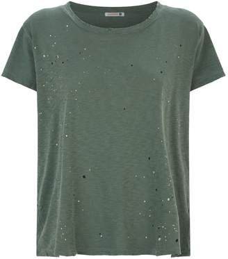Sundry Paint Splatter T-Shirt
