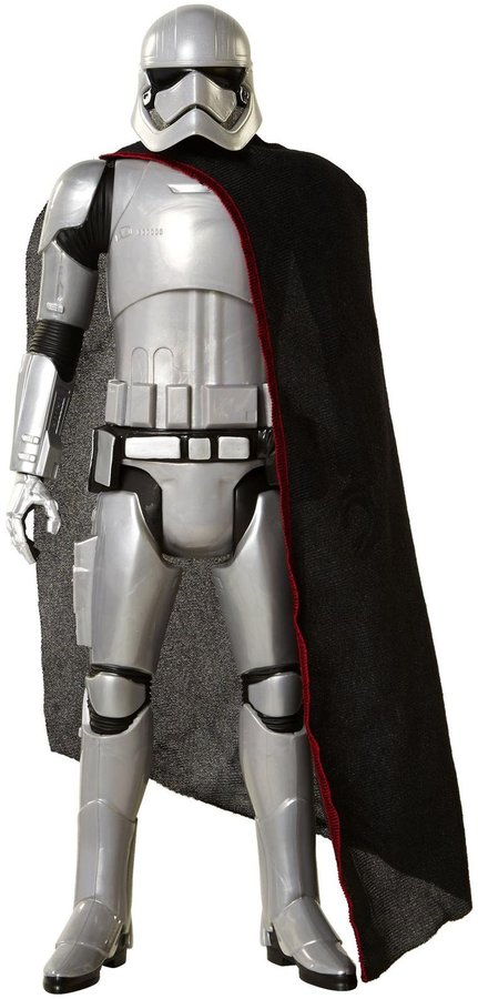 "Star Wars Epidsode VII- 20"" Captain Phasma"