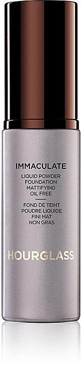 Hourglass Women's Immaculate® Liquid Powder Foundation-Beige
