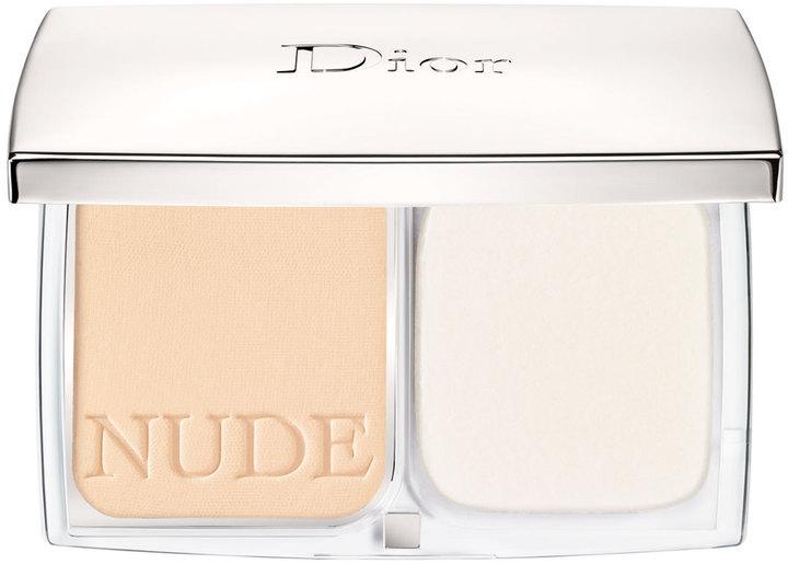 Christian Dior Diorskin Natural Glow Powder Foundation Compact