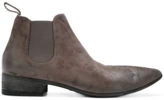 Marsèll low Chelsea boots