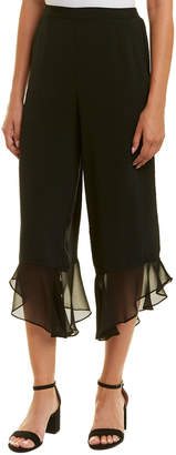 BCBGeneration Bottom Ruffle Pant