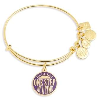 Alex and Ani Kindred One Step at a Time Bangle