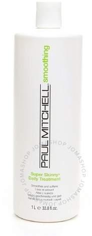 Paul Mitchell Super Skinny / P. Mitchell Daily Treatment 33.8 oz (990 ml) (u)
