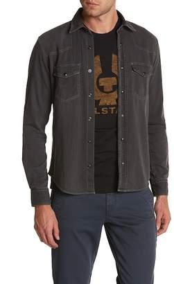 Belstaff Someford Front Button Shirt