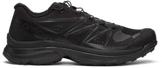 Salomon Black S/Lab Wings 8 LTD Sneakers