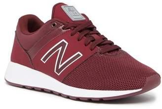New Balance 24 Knit Sneaker