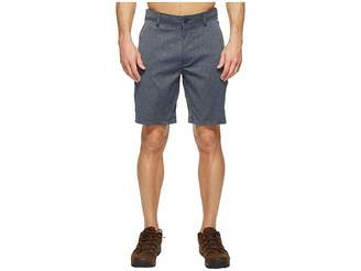 The North Face Travel Shorts (Urban Navy
