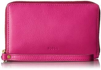 Fossil Emma Smartphone Wristlet Wallet