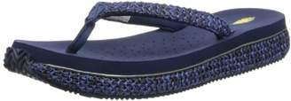 Volatile Women's Palau Wedge Sandal