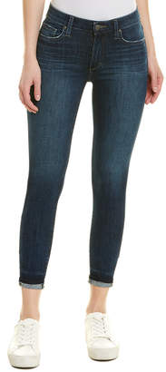 Joe's Jeans Markie Goldie High-Rise Super Skinny Crop