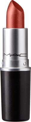 MAC Lipstick Frost - Fresh Moroccan (brick red w/ gold pearl)