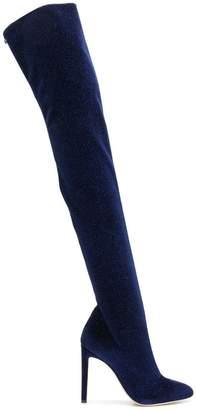 Giuseppe Zanotti Design Deena boots