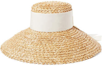 Eugenia Kim Mirabel Straw Hat - Beige
