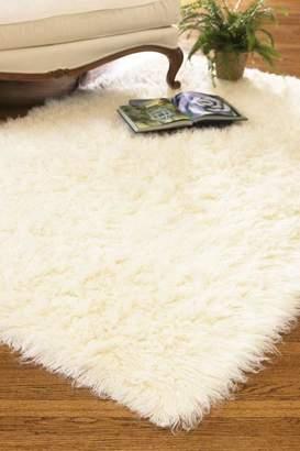 Soft Surroundings Finest Flokati Rug