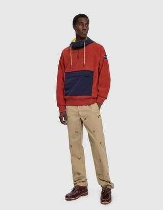 Polo Ralph Lauren Hi Tech Pullover Hoodie