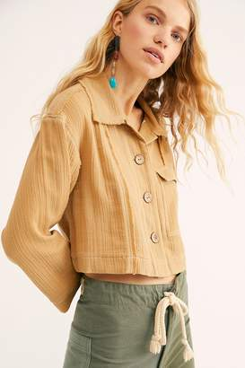 The Endless Summer Low Classic Jacket
