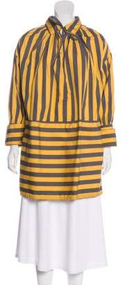 Tome Oversize Striped Tunic