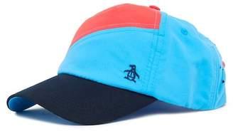 Original Penguin Color Blocked Baseball Cap