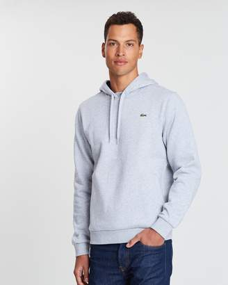 Lacoste Hooded Pullover