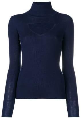 Temperley London Gravity knit jumper