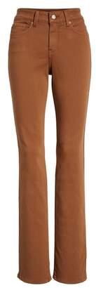 NYDJ Marilyn Stretch Twill Straight Leg Pants