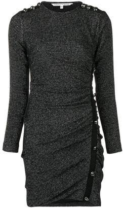 Veronica Beard drape detail dress