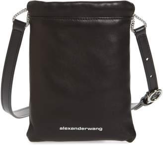 Alexander Wang Ryan Leather Belt Bag
