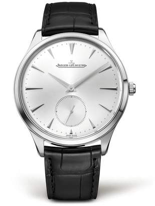 Jaeger-LeCoultre Master Ultra-Thin Small Second Watch 38.5mm