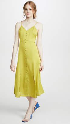 J.o.a. Slip Midi Dress