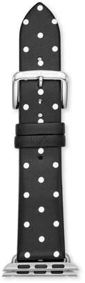 Kate Spade Apple Watch strap, 25mm