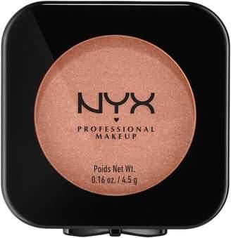 NYX High Definition Blush - Glow HDB04